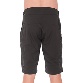 Cube Blackline Baggy Shorts Heren, black